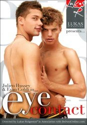 Lukas Ridgeston, Eye Contact