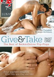 Lukas Ridgeston, Give and Take Part 1