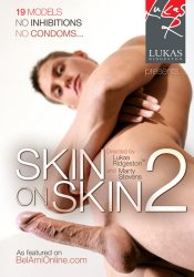 Lukas Ridgeston, Skin On Skin 2