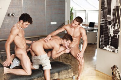 lustful boys safe sex
